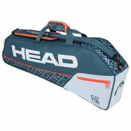Taška na rakety Head Core 3R Pro Grey/Orange 2020