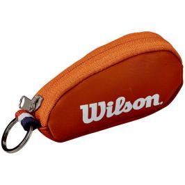 Klíčenka Wilson Roland Garros Bag Clay