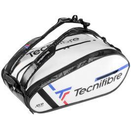 Taška na rakety Tecnifibre Tour Endurance 15R White