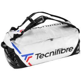 Taška na rakety Tecnifibre Tour Endurance Rackpack XL White
