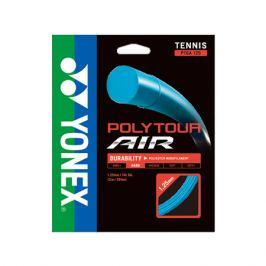 Tenisový výplet Yonex Poly Tour Air Sky Blue
