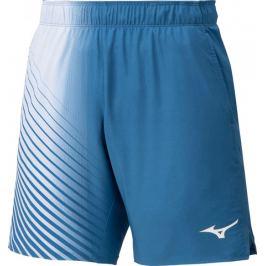 Pánské šortky Mizuno 8in Amplify Short modré