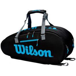 Taška na rakety Wilson Ultra 9PK 2020