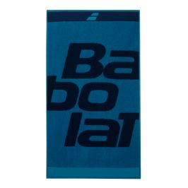 Ručník Babolat Towel Medium Blue