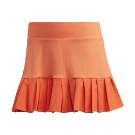 Dámská sukně adidas Tennis Match Skirt Primeblue Orange