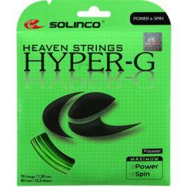 Tenisový výplet Solinco Hyper-G (12 m)