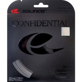 Tenisový výplet Solinco Confidential (12 m)