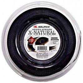 Tenisový výplet Solinco X-Natural (200 m)