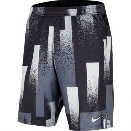 Pánské šortky Nike Court Dri-FIT Black/White
