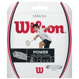 Badmintonový výplet Wilson Smash 66 10m