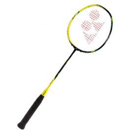 Badmintonová raketa Yonex Astrox 2 Black/Yellow