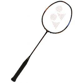 Badmintonová raketa Yonex Duora 10 Blue/Orange