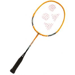 Dětská badmintonová raketa Yonex Muscle Power 2 Junior Yellow