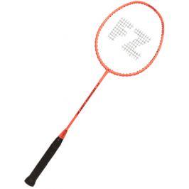 Badmintonová raketa FZ Forza Graphite Light 8U Coral