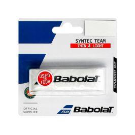 Základní omotávka Babolat Syntec Team White