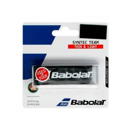 Základní omotávka Babolat Syntec Team Black