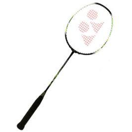 Badmintonová raketa Yonex Nanoflare 170 Light Lime