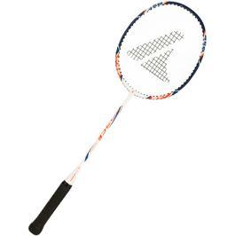 Badmintonová raketa ProKennex Force 458 White/Orange