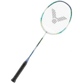 Badmintonová raketa Victor Auraspeed Light Fighter 80
