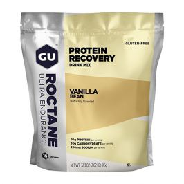 GU Roctane Recovery Drink Mix 915 g Vanilla Bean