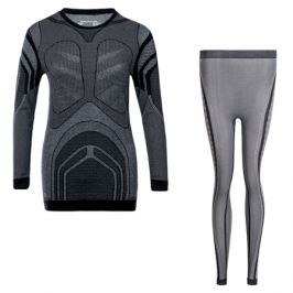 Dámský set Endurance Aqua Baselayer