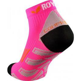 Ponožky Royal Bay Neon Low-Cut Pink