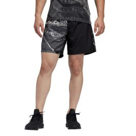Pánské šortky adidas Own The Run černé