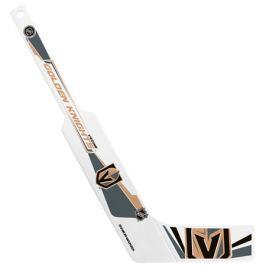 Minihokejka brankářská Sher-Wood Goal NHL Vegas Golden Knights