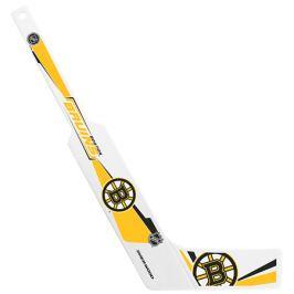 Minihokejka brankářská Sher-Wood Goal NHL Boston Bruins