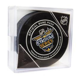 Oficiální puk utkání Stadium Series NHL 2018 Annapolis