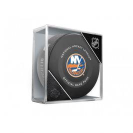Oficiální puk utkání NHL New York Islanders