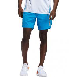 Pánské šortky adidas Saturday modré