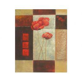 Obraz - Růže v tvarech