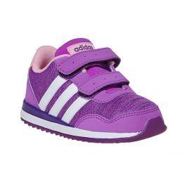 Dětské fialové tenisky
