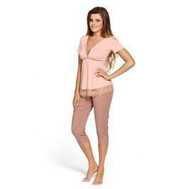 Luxusní dámské pyžamo Estera