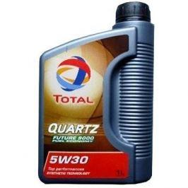 TOTAL QUARTZ 9000 FUTURE NFC 5W30 1l