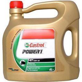 CASTROL Power 1 4T 10W-40 4lt