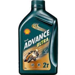 SHELL ADVANCE ULTRA 2T (FD/TC/EGD) - 1l