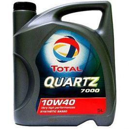 TOTAL QUARTZ DIESEL 7000 10W40 - 5 litrů