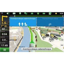 NAVITEL Navigator + Rusko (elektronická licence)