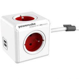 PowerCube Extended USB červená