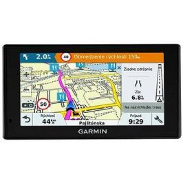 Garmin DriveSmart 60 Lifetime Europe 45