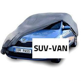 COMPASS  Ochranná plachta FULL  SUV-VAN 515x195x142cm 100% WATERPROOF