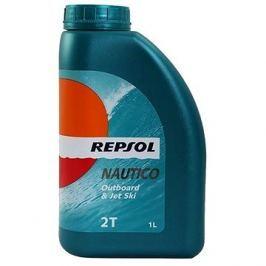 REPSOL NAUTICO OUTBOARD 2T&JET SKI 1l