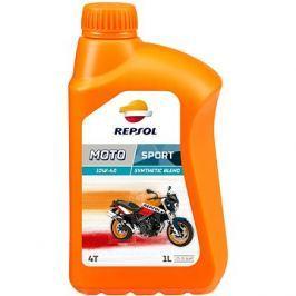 REPSOL MOTO SPORT 4-T 10W-40 1l