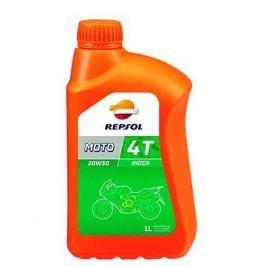 REPSOL MOTO RIDER 4-T 20W-50 1l
