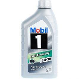 Mobil 1 Fuel Econony 0W-30 1l