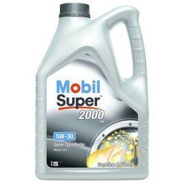 Mobil Super 2000 X1 5W-30 1l