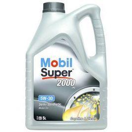 Mobil Super 2000 X1 5W-30 5l