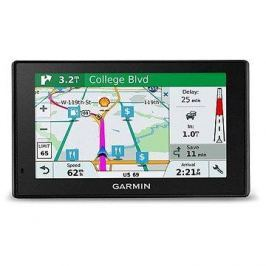 Garmin DriveSmart 51T-D Lifetime Europe 20